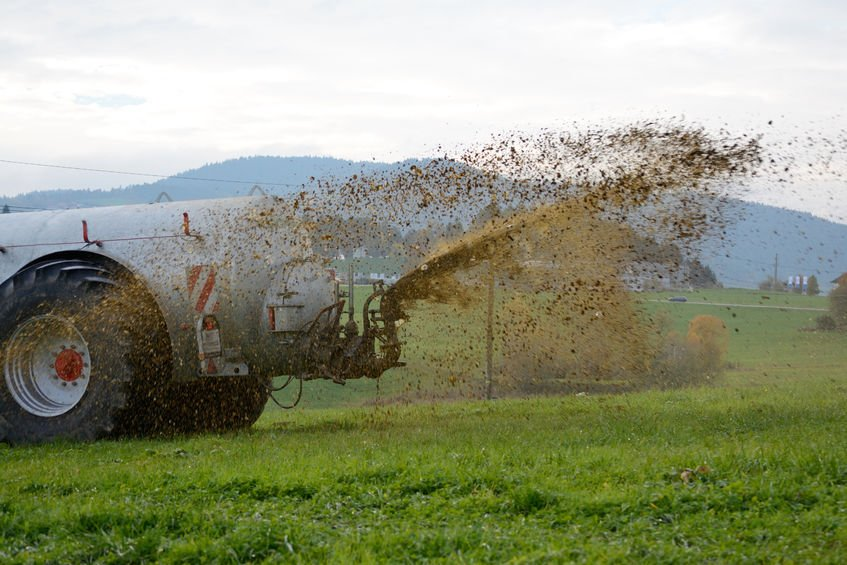 Northern Irish farmers can use 'reasonab...