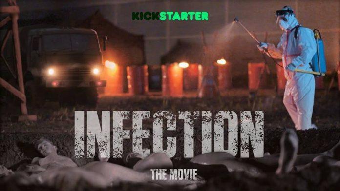 """#19Oct Conoce el proyecto de """"Infección""""..."""