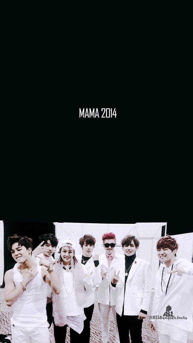 — MAMAs #2017MAMA  — Rt&Fv if saved...