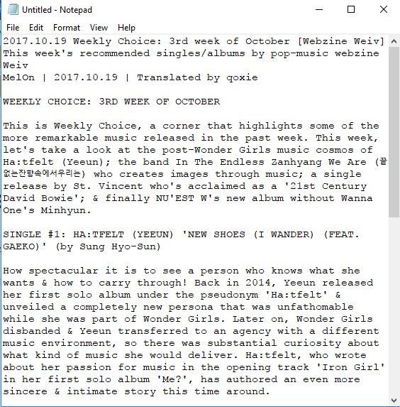Ha:tfelt leads Melon critics' weekly rec...