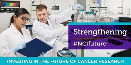 #Cancerresearch happens in labs, clinics, offices, &amp; at universities. Read about @theNCI&#39;s role in #basicresearch:  http:// go.usa.gov/xnxvx  &nbsp;  <br>http://pic.twitter.com/dkyo9NhQ0p