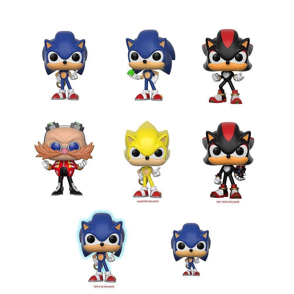 Look what @originalfunko has announced! New #Funko #sonicthehedgehog figures -coming soon!  PREORDER/ORDER LINK IN…  http:// ift.tt/2hQPrOX  &nbsp;  <br>http://pic.twitter.com/u7FgY1w9pd