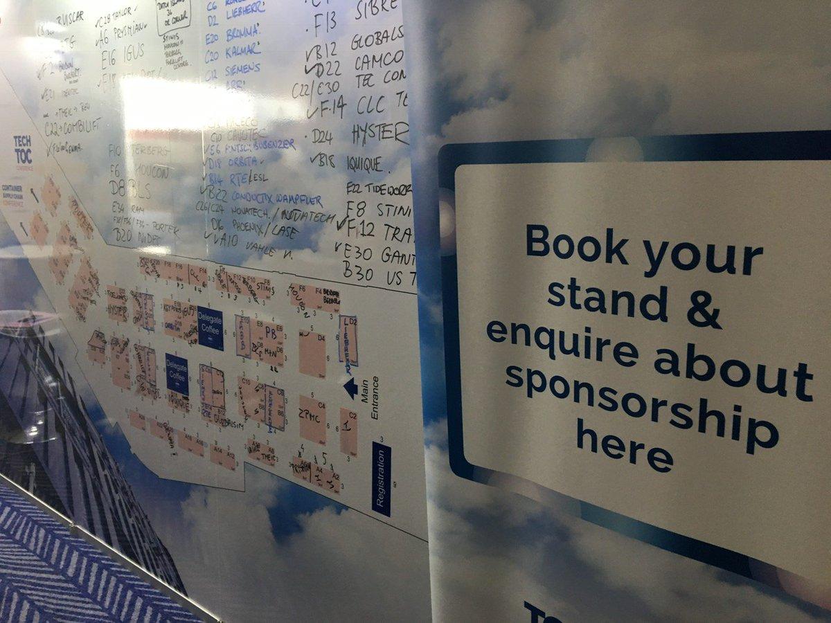 event sponsor proposal%0A TOC Events Worldwide  TOCWorldwide