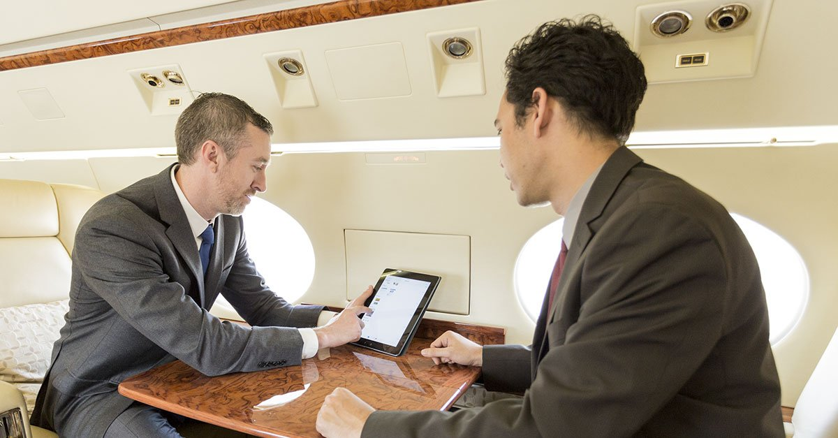Read NBAA&#39;s Business Aviation Insider special report on #bizav #connectivity challenges and solutions  https://www. nbaa.org/ops/cns/connec tivity/special-report-business-aircraft-connectivity-achieves-major-milestones.php &nbsp; …  #NBAA17 <br>http://pic.twitter.com/NhBl5AeQ8L
