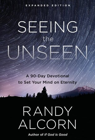 Seeing The Unseen by Randy Alcorn #BookReviews 4/5 stars Devotions To Help You Focus On God&#39;s Ultimate Plan  http:// jslegsjournal.blogspot.com/2017/10/book-r eview-seeing-unseen-90-day.html &nbsp; … <br>http://pic.twitter.com/BtA7N18nlE