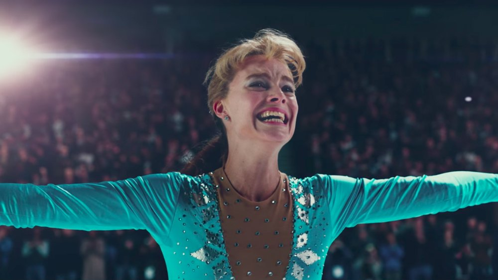 Margot Robbie transforms into disgraced figure skater Tonya Harding in the #ITonya teaser https://t.co/3Sfmge5cb2