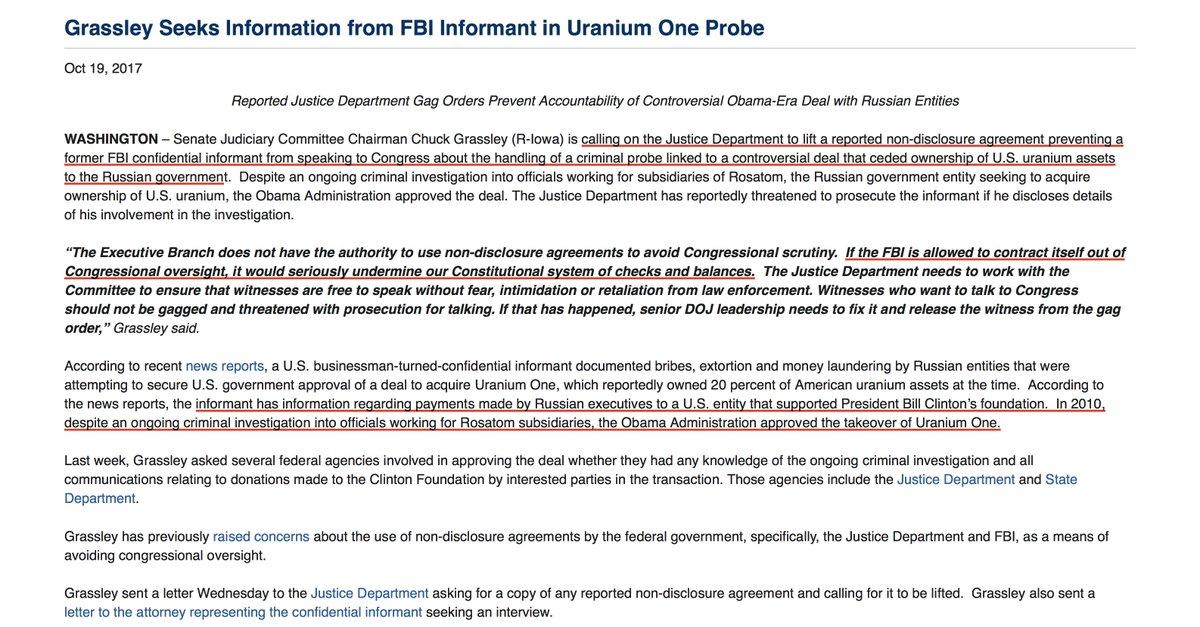 Nick Short On Twitter Obama Doj Threatened Fbi Informant If He