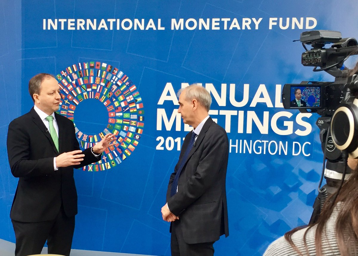 #IMFMeetings Latest News Trends Updates Images - cgfernandezv