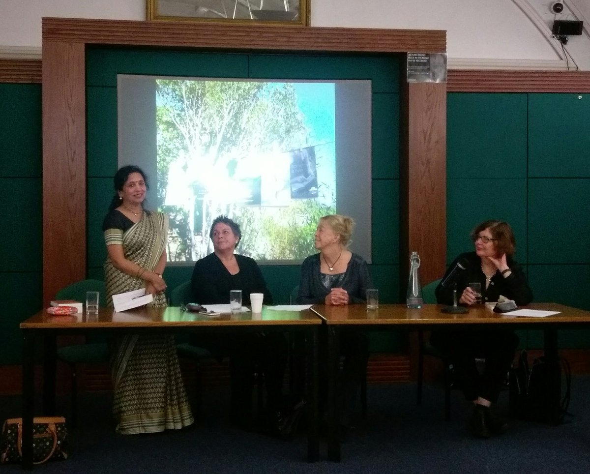 Inspirational #author Hema Macherla talking @LinenPressBooks event:writing, bereavements,empowerment,women&#39;s friendship... #HappyDiwali  !!!<br>http://pic.twitter.com/lenK8kTXtI
