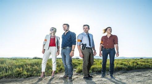 Série Fantastique Inédite #Contact Épisodes 3 et 4 à 21h sur @TF1. http://place-to-be.net/index.php/agenda/7545-serie-fantastique-americaine-contact-saison-2-inedite-episodes-3-et-4-a-21h-sur-tf1  - FestivalFocus