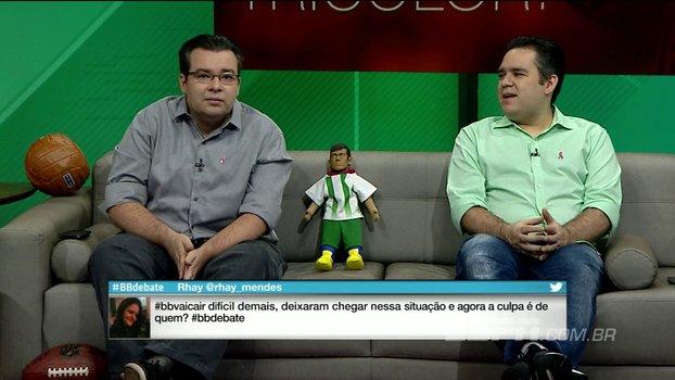 Com fase atual do São Paulo, Bertozzi aconselha mudança tática: 'Nesses jogos, tem que entrar para não perder' https://t.co/I0zXq4zv3B