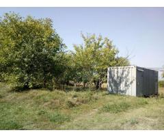 Земельный участок в садовом товариществе аренду