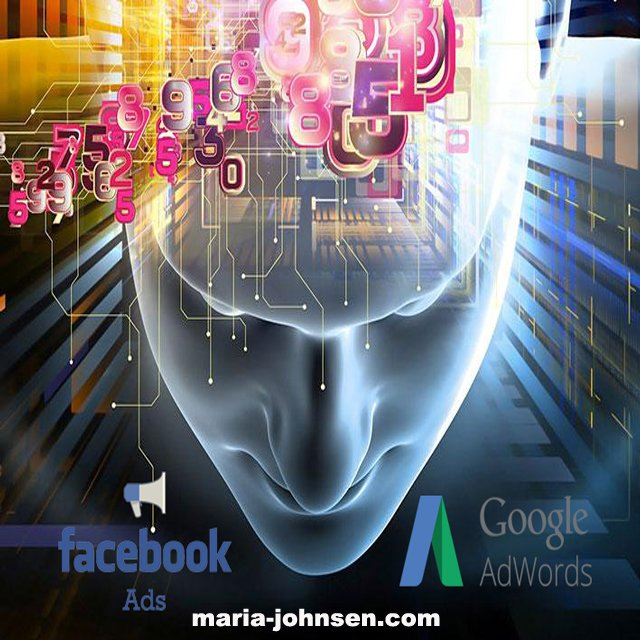 Impact of #ArtificialIntelligence on Paid #Advertising    http://www. maria-johnsen.com.convey.pro/l/L8pzMqX  &nbsp;   #mariajohnsen #SEO... by #BloggingDudeCom via @c0nvey<br>http://pic.twitter.com/vCrbizKuWC