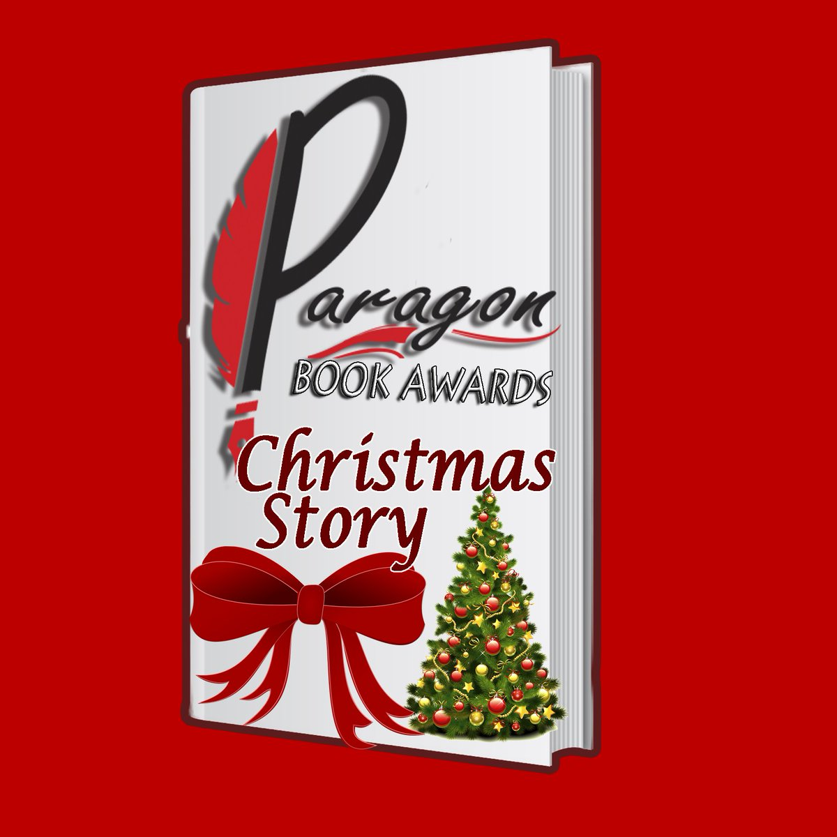 Win 40+reviews  Enter your #Christmas Story now. All genres welcome. #Author service prizes  http://www. ParagonBookAwards.com  &nbsp;  .<br>http://pic.twitter.com/3ngc3pIDuP