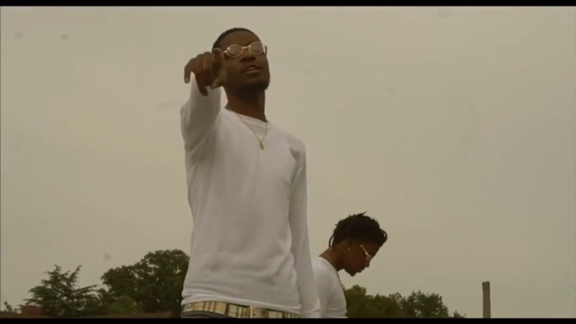 @DTR_YUNGTRAV &amp; @LilGivenchyGME have a banger on their hands  The two trade verses on &quot;Came In Da Game &quot;   http:// youtu.be/6wc0tJYiXNU?a  &nbsp;   #HipHop <br>http://pic.twitter.com/IOIJtsNoOm
