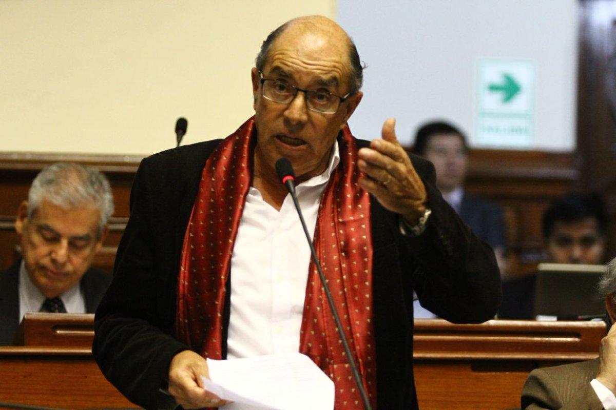 [AHORA] #Pleno debate #PL que propone declarar a los Andes del Estado...