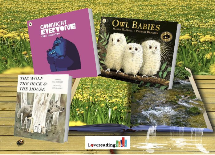 It's time for a Picture Book Party! Lovely books to share with your children...have fun! #familytime #books  http:// bit.ly/2ydvEj7  &nbsp;  <br>http://pic.twitter.com/VYW73Y1CCa