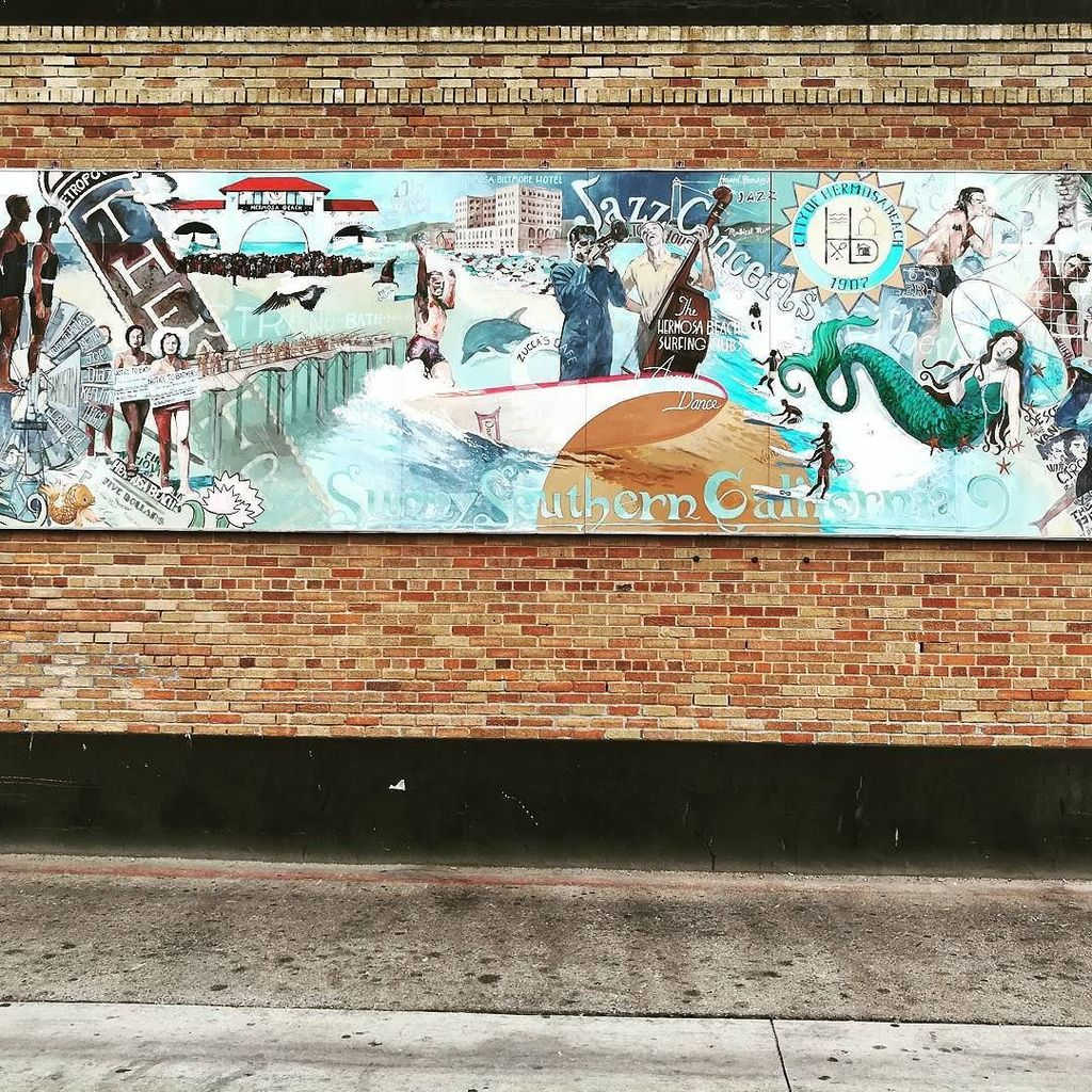 Welcome to South Beach . #southbay #southbeach #california #welcome  http:// ift.tt/2yArPpJ  &nbsp;  <br>http://pic.twitter.com/aodBebDpKO