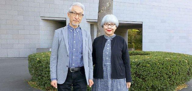 A redação segue in love com esse casal japonês que combina roupa todo dia! <3 Vem saber mais no link: https://t.co/eMIhhmgYGk