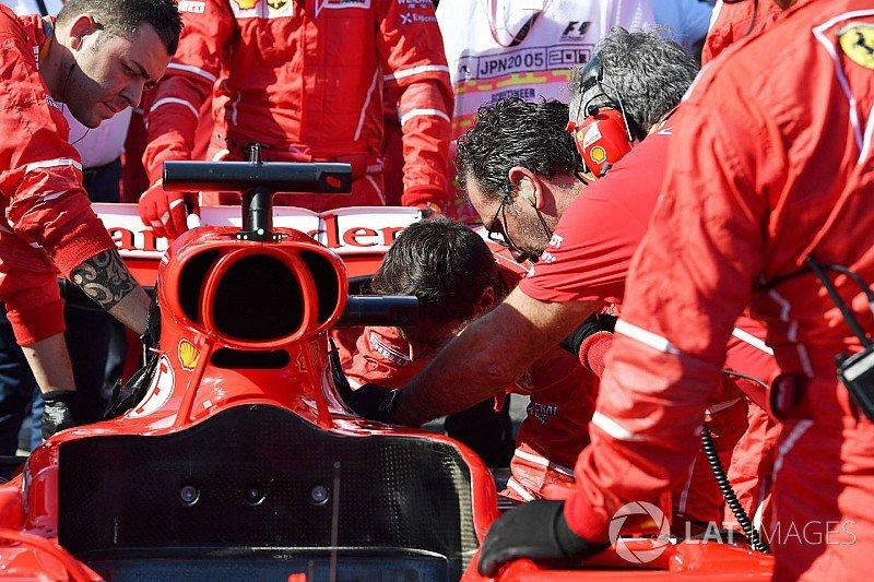 Ferrari needs long-term solutions, says Vettel:  http://www. motorsport.com/all/article/?i d=967481 &nbsp; …  #F1 <br>http://pic.twitter.com/8XA1KjlgFn