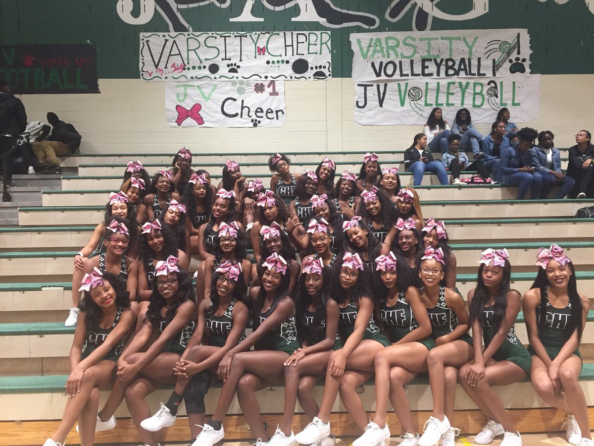 The signs speak for themselves #Jags #PepRally #BreastCancerAwareness #Welcome2TheJungle<br>http://pic.twitter.com/b0CLabkO8t