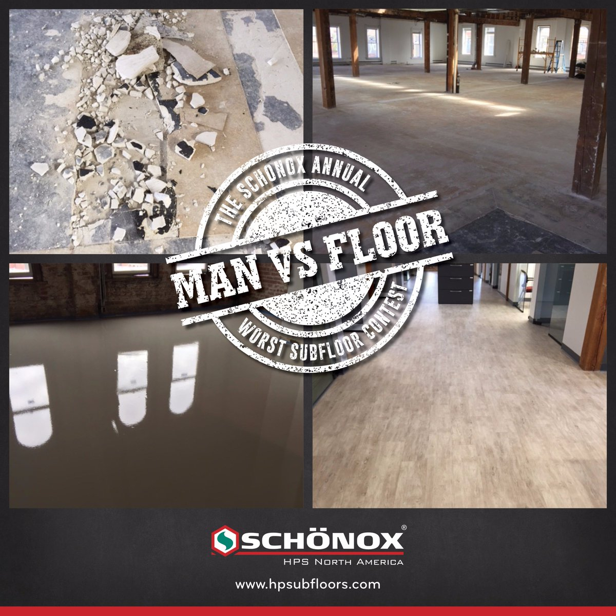 Shocking to see before &amp; after pics from this project. Your damaged floors deserve this repair too! #worstsubfloor #renovation #bestoftheday <br>http://pic.twitter.com/g1jAmwQDdy