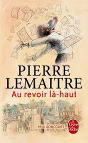 """Retrouvez en #direct @LafitteOfficiel de la @ComedieFr et le prix Goncourt #PierreLemaitre pour l'adaptation de """"Au-revoir là-haut"""" #LGLf5  - FestivalFocus"""