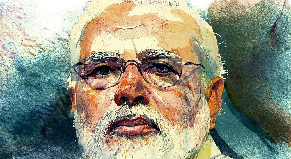The Modi government is playing the long game in #India. #ThinkingAloud  http:// abdn.am/2xDHgQF  &nbsp;  <br>http://pic.twitter.com/bszfzinAH8