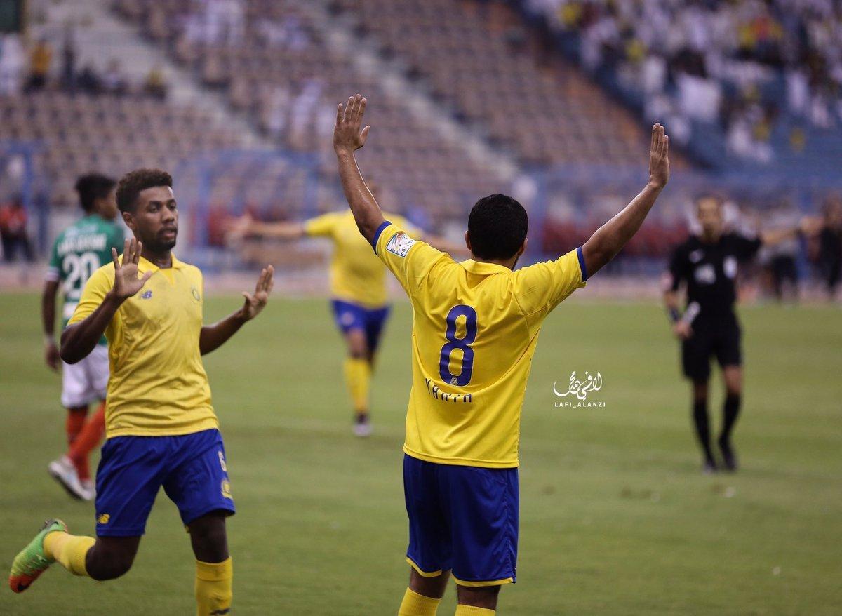 خالد الشنيف (برو سبورت ) :' تغير شكل الف...