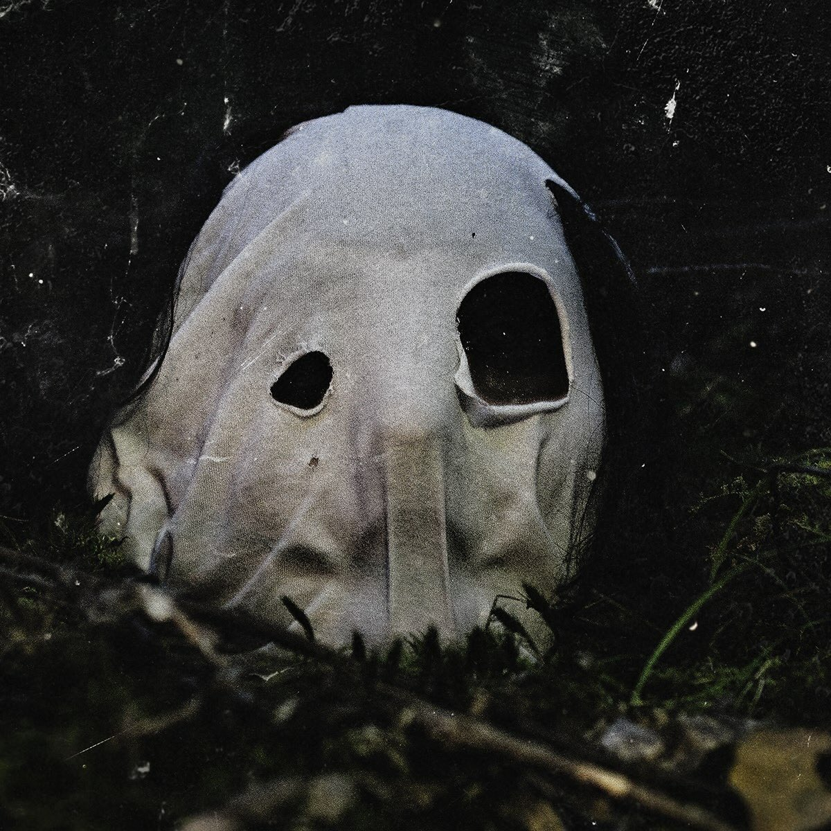 """""""In Becoming A Ghost"""", December 1st  Preorders and New Song on Halloween. https://t.co/pm6BpUYtTR"""