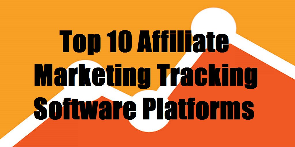 Top 10 Affiliate Marketing Tracking Software Platforms   http:// dld.bz/gfGsX  &nbsp;    #affiliatemarketing #tracking #software <br>http://pic.twitter.com/mm74W9QZyk