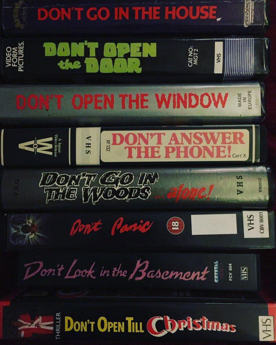 DON&#39;T,,,,,,,,,,, so what do U do????? #go #horror <br>http://pic.twitter.com/4r2Ht3JYpt