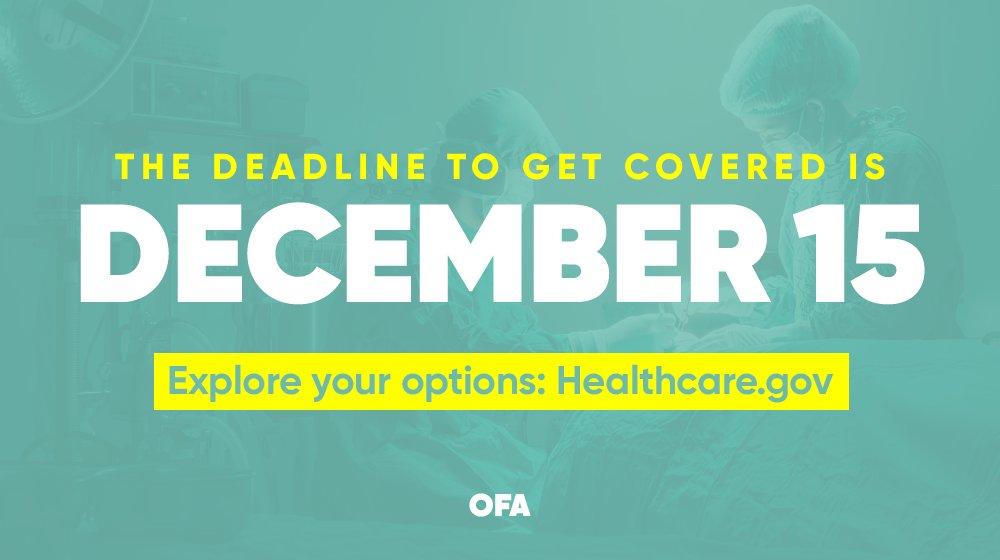 #HealthInsurance #Open #enrollment starts on November 1st. <br>http://pic.twitter.com/5adr63np6V Stay #HEALTHY...Aleta