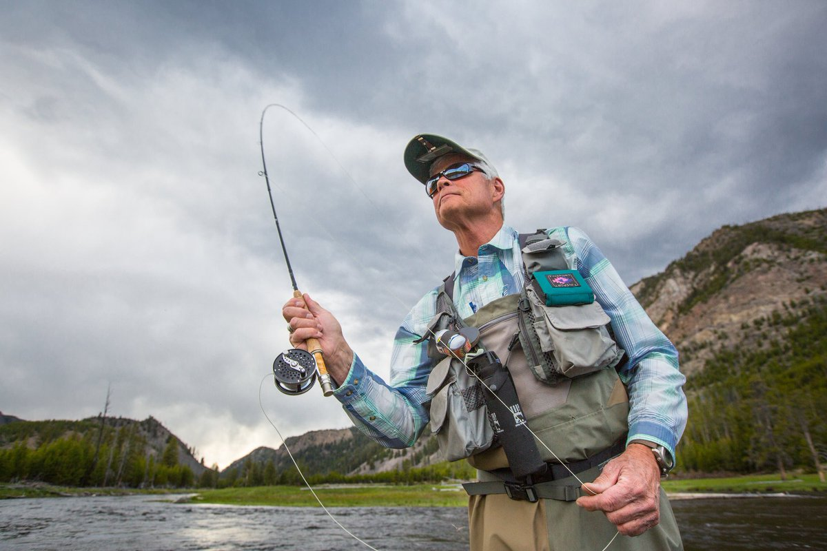 Check out our tips for your next fishing...
