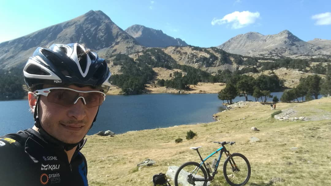 #throwbackthursday : when you have not quite recovered from last weekend  #mtb #bike #cycling #mountains #nofilter #catalunya #haveaniceday<br>http://pic.twitter.com/YpXJMfilhm
