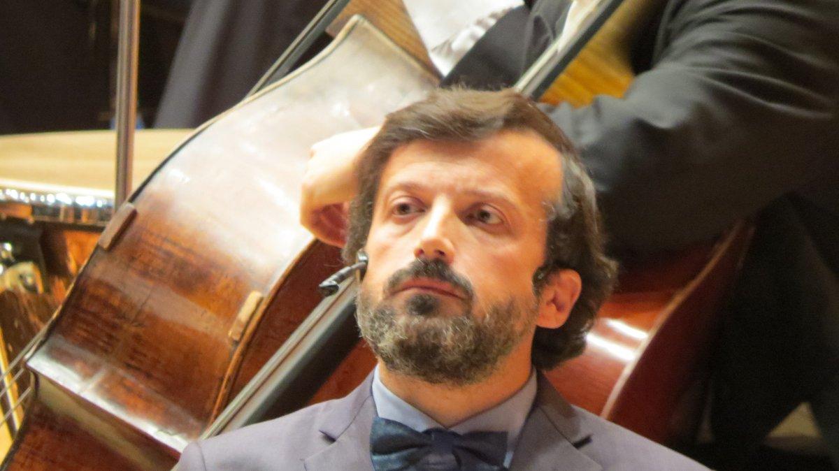 RT @OSPAcom Felices tras Iván el Terrible I ☺ @fpa #PremiosPrincesadeAsturias #ospa ️