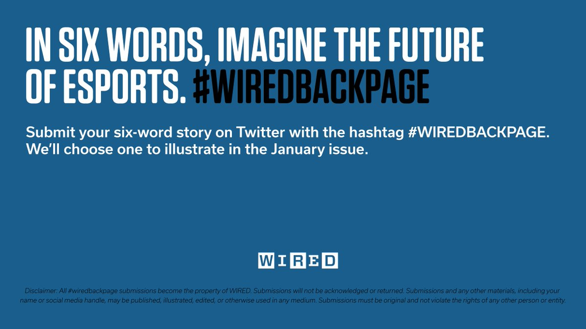 WIRED on Twitter: \