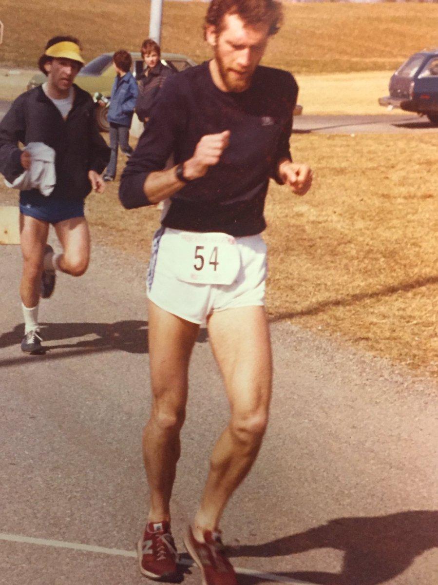 First marathon 37 years ago, Prevention Marathon, Bethlehem, PA it feels like yesterday #Marathon https://t.co/gWxHVq6pBt