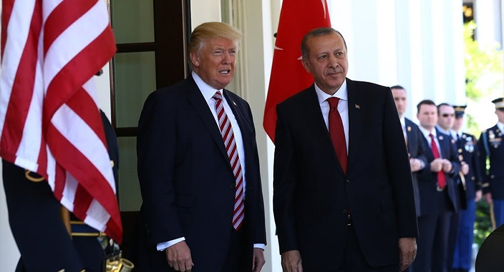 ANALİZ | ABD FETÖ dahil Türkiye'nin güvenliğini tehdit eden unsurları...