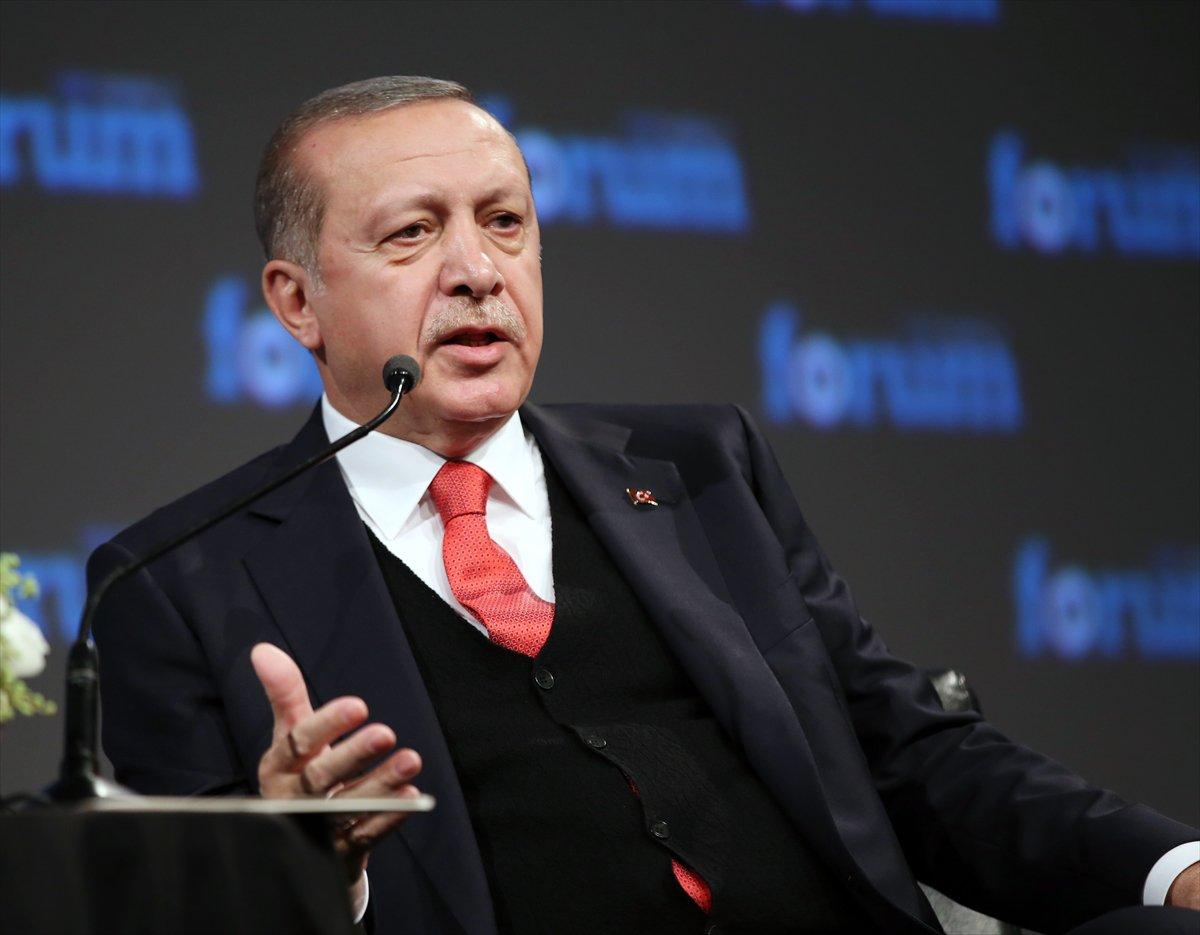 Erdoğan'dan ABD'ye: Ver çiftliktekini, al içeridekini https://t.co/nHY...