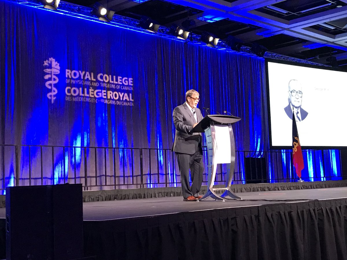 The room listens, rapt, as #educational royalty, @DeanOnCampus, speaks.   #ICRE2017 #Hero #inspirational #leader #change #MedEd<br>http://pic.twitter.com/8PvO6M3iSm