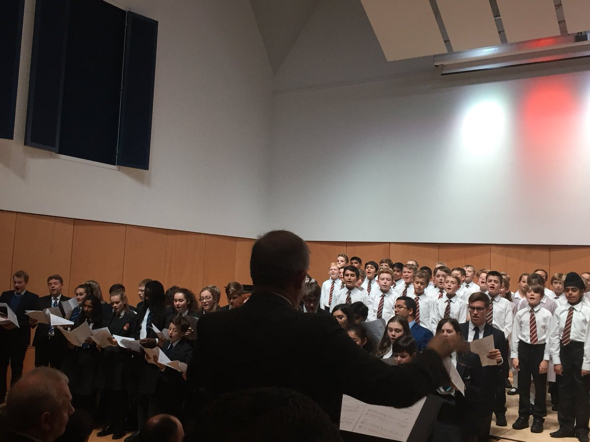 Wow! Fabulous @Brentwood_Prep 125 Concert tonight @Brentwood_Sch Huge well done to all, especially Mr Barber #inspirational #talent #proud<br>http://pic.twitter.com/1d5rcTeAqB