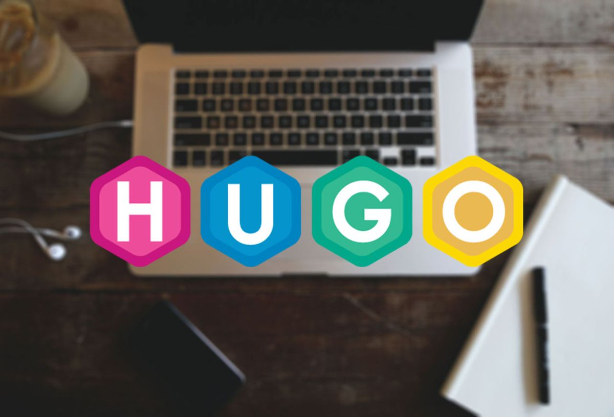 Intro to @GoHugoIO Templates for @WordPress Designers: https://t.co/ifsmHN6Skg by @balsamiqLeon