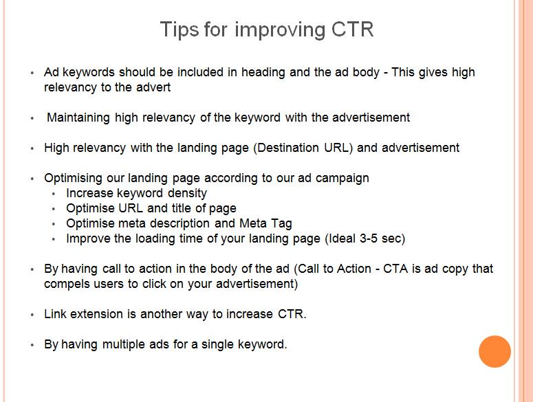 Tips To Improve CTR. #Adwords #PPC #BigData #defstar5 #marketing #Mpgvip #DigitalMarketing #SEO #SMM #startup #Google #business #Advertising<br>http://pic.twitter.com/n1xz1Gbyx0