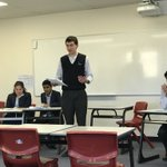 Sirius College campuses participate in the You Debate competition organised by Amity College in Sydney