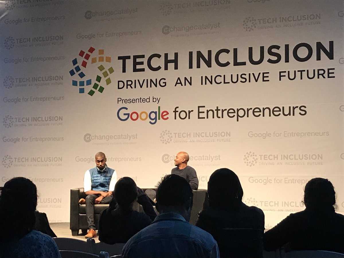 So inspired by #TechInclusion 2017. Great discussions and awesome speakers! Can't wait for next year. #ChangeCatalyst <br>http://pic.twitter.com/R0ac24hyRQ