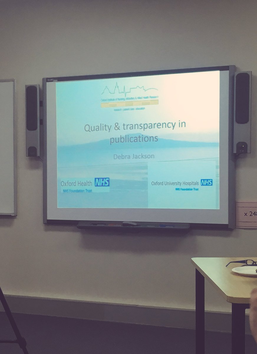 We are honoured to have @debraejackson here @HealthUNE to discuss Quality and Transparency in Publications #UNEHealth #Publications <br>http://pic.twitter.com/jziiLDOGZx