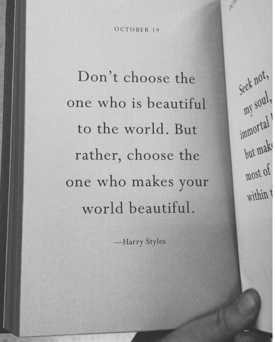 Harry knows! &lt;3  #love #lovequotes #harrystyles #onedirection #directioner #inspirational #truelove #couple #relationship<br>http://pic.twitter.com/raddbHNAKt