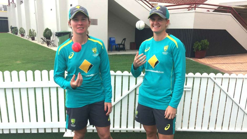 ABC Grandstand On Twitter Australias Womens Cricket Team Keen To Wrest Back World No1 Ranking From England At The WomensAshes Tco ZHNPLFLxJJ