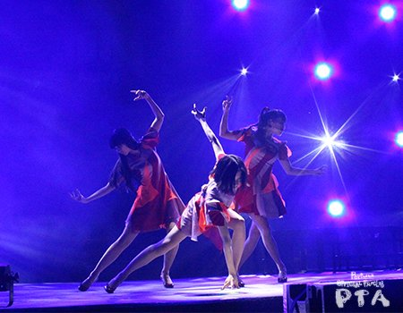 #tbt Throwback from this summer's JOIN ALIVE festival 2017. #prfm  For more exclusive photos join #PrfmPTA &gt;&gt;&gt;  https://www. perfume-web.jp/fanclub/  &nbsp;  <br>http://pic.twitter.com/z1nvJpH8iQ